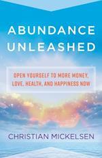 Abundance Unleashed af Christian Mickelsen