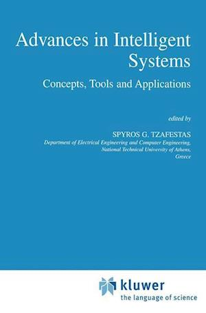 Advances in Intelligent Systems : Concepts, Tools and Applications