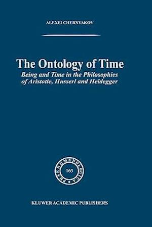 The Ontology of Time