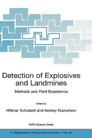 Detection of Explosives and Landmines : Methods and Field Experience