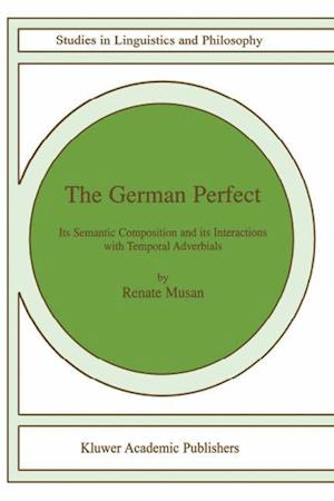 The German Perfect