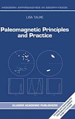 Paleomagnetic Principles and Practice af Lisa Tauxe, L. Tauxe