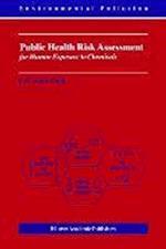 Public Health Risk Assessment for Human Exposure to Chemicals af D. Kofi Asante-Duah, K. Asante-Duah, Kofi Asante-Duah