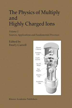 The Physics of Multiply and Highly Charged Ions : Volume 1: Sources, Applications and Fundamental Processes