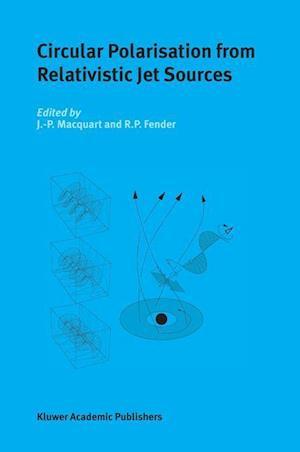 Circular Polarisation from Relativistic Jet Sources