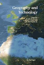 Geography and Technology af Stanley D. Brunn