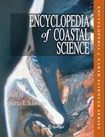 Encyclopedia of Coastal Science af Schwartz