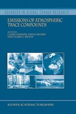 Emissions of Atmospheric Trace Compounds (Advances in Global Change Research, nr. 18)