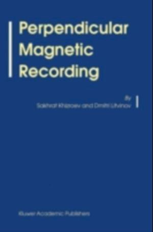 Perpendicular Magnetic Recording