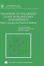 Transfer of Polarized Light in Planetary Atmospheres af J W Hovenier, Helmut Domke, Cornelis V M Van Der Mee
