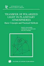 Transfer of Polarized Light in Planetary Atmospheres : Basic Concepts and Practical Methods