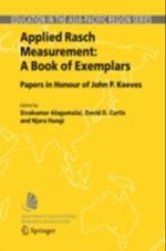 Applied Rasch Measurement