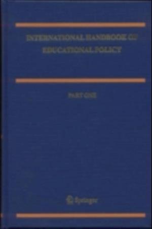 International Handbook of Educational Policy