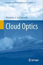 Cloud Optics (Atmospheric And Oceanographic Sciences Library)