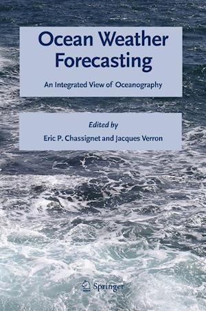 Ocean Weather Forecasting