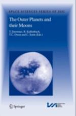 Outer Planets and their Moons