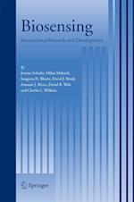 Biosensing : International Research and Development