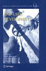 End-user Development af Volker Wulf, Fabio Paterno, Henry Lieberman