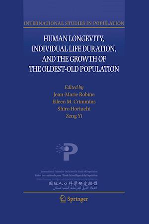 Human Longevity, Individual Life Duration, and the Growth of the Oldest-Old Population