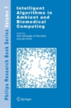 Intelligent Algorithms in Ambient and Biomedical Computing