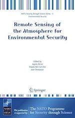 Remote Sensing of the Atmosphere for Environmental Security (NATO Security Through Science Series C: Environmental Security)