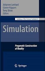 Simulation (SOCIOLOGY OF THE SCIENCES YEARBOOK, nr. 25)