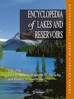 Encyclopedia of Lakes and Reservoirs (Encyclopedia of Earth Sciences Series)