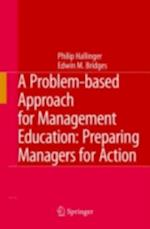 Problem-based Approach for Management Education