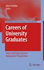 Careers of University Graduates af Ulrich Teichler