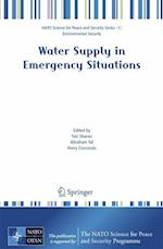 Water Supply in Emergency Situations af Abraham Tal, Yair Sharan, Harry Coccossis