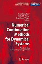 Numerical Continuation Methods for Dynamical Systems (Understanding Complex Systems)