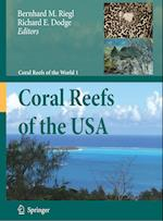 Coral Reefs of the USA (Coral Reefs of the World, nr. 1)