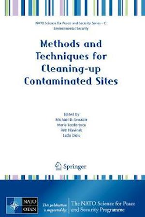 Methods and Techniques for Cleaning-up Contaminated Sites