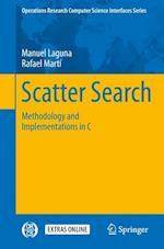 Scatter Search (OPERATIONS RESEARCH/COMPUTER SCIENCE INTERFACES SERIES, nr. 24)