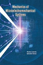 Mechanics of Microelectromechanical Systems af Nicolae Lobontiu