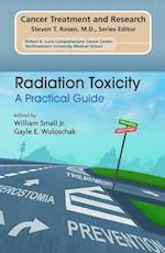 Radiation Toxicity (Cancer Treatment and Research)