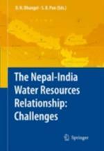 Nepal-India Water Relationship