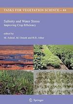 Salinity and Water Stress af H R Athar, Munir Ozturk, M Ashraf