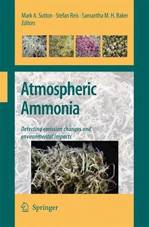 Atmospheric Ammonia: Detecting Emission Changes and Environmental Impacts. Results of an Expert Workshop Under the Convention on Long-Range