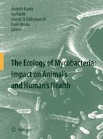 Ecology of Mycobacteria: Impact on Animal's and Human's Health