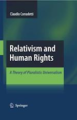 Relativism and Human Rights af Claudio Corradetti