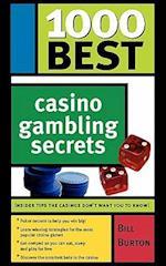 1000 Best Casino Gambling Secrets (1000 Best)