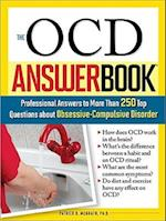 The OCD Answer Book (Answer Book)