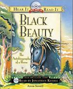Black Beauty af Anna Sewell, Jonathan Keeble