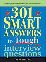 301 Smart Answers to Tough Interview Questions af Vicky Oliver