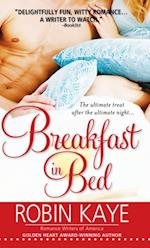 Breakfast in Bed af Robin Kaye