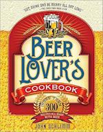 The Beer Lover's Cookbook