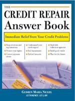 Credit Repair Answer Book (Answer Book)