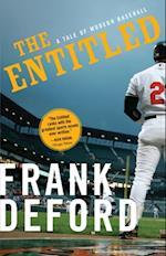 Entitled af Frank Deford