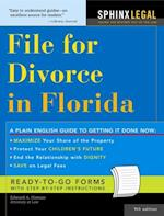 How to File for Divorce in Florida (Legal Survival Guides)